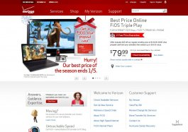 Internet, TV and Phone I Compare FiOS to Cable I Verizon